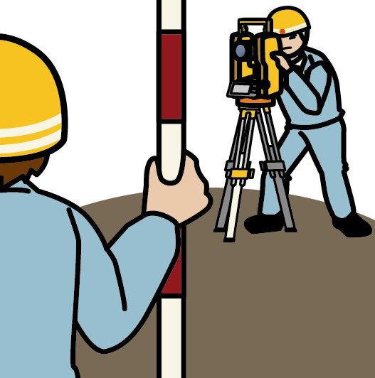 確定測量は土地売却における準備のひとつ